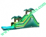 YF-inflatable water slide-09