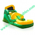 YF-tropical-backyard water slide-08