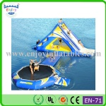 YF-inflatable-trampline-slide-runway