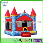 YF-camelot bounce house