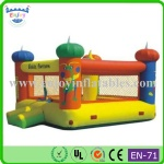 YF-inddor bouncy castle
