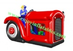 YFBN-65 Tractor Bouncy Slide For kids