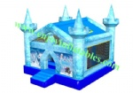YFBN-40 Frozen Inflatable Bounce House