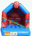 YFB-07 spiderman bounce house