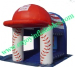 YF-inflatable baseball game-06