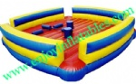 YF-inflatable jousting arena-21