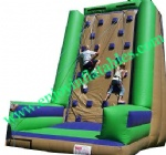 YF-inflatable climbing wall-41