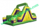 YF-inflatable climbing wall-42
