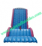 YF-inflatable climbing wall-45