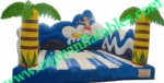 YF-inflatable surf mattress-52
