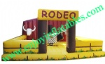 YF-inflatable bull ring-59