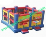 YF-joust boxing ring combo-60