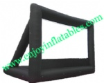 YF-inflatable screen-64