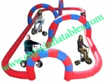 YF-inflatable rack race-66