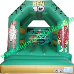 YF-Ben inflatable bouncy castle98