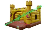 YF-inflatable castle-126