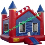 YF-inflatable jumping castle-110
