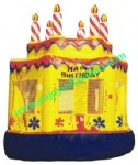 YF-inflatable birthday cake-89