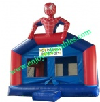 YF-inflatable spiderman jumper-82