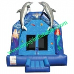 YF-inflatable bouncer-78