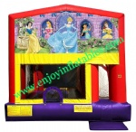 YF-inflatable bouncer princess-60