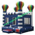 YF-balloon inflatable bouncer castle-45
