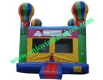 YF-balloon inflatable bouncer castle-44