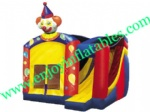 YF-Clown inflatable combo-22