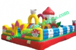 YF-inflatable playground -60