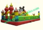 YF-inflatable playground -58