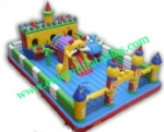 YF- inflatable playground-54