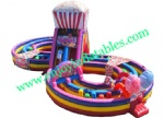 YF-inflatable playground-50