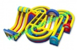 YF-maze inflatable playground-34