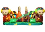 YF-inflatable fun city-17