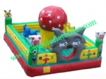 YF-inflatable playgrounds-14