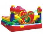 YF-inflatable playgrounds-13