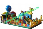 YF-giant inflatable playgrounds-10