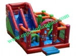 YF-inflatable fun city-01