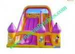 YF-mickey inflatable slide-132