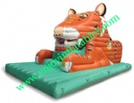 YF-inflatable slide-129