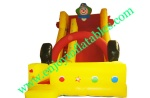YF-inflatable slide-125