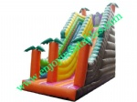 YF-tree inflatable slide-116