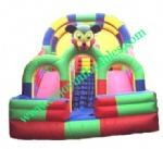 YF-mickey inflatable slide-92