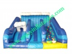 YF-inflatable slide-80