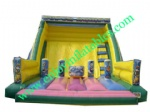 YF-inflatable slide-79