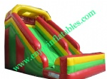 YF-inflatable slide-67