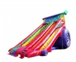 YF-inflatable slide-63