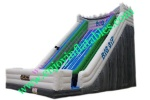 YF-big dip inflatable slide-61