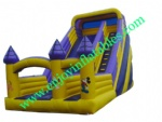 YF-mickey inflatable slide-59