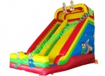 YF-inflatable slide-57